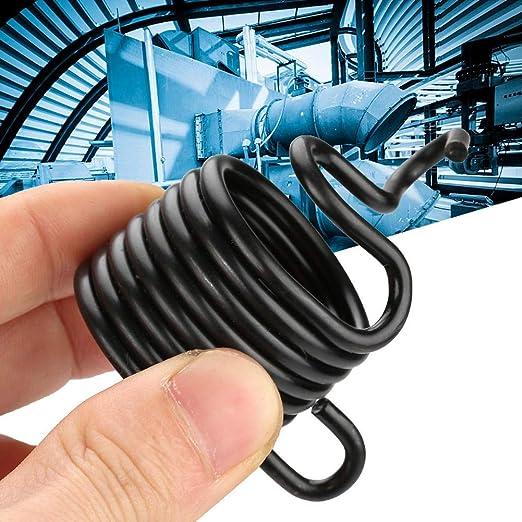 Druckluftfeder austauschbare Druckluftfeder f/ür Drucklufthammer 150 190 250