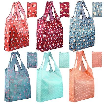 5cc560b96 Amazon.com  Reusable Grocery Bags
