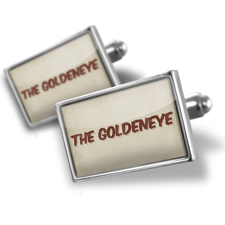 Amazon.com: Gemelos El Goldeneye cóctel, estilo clásico ...