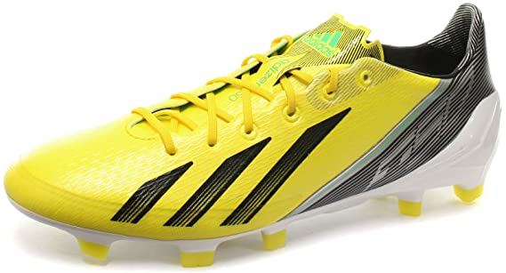 promo code 0cdf5 76968 ... cheap adidas f50 adizero trx fg micoach bundle yellow l44749 men gelb  schwarz grün amazon sports