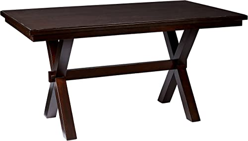 Lane Home Furnishings 5009-59 Austin Dining Table