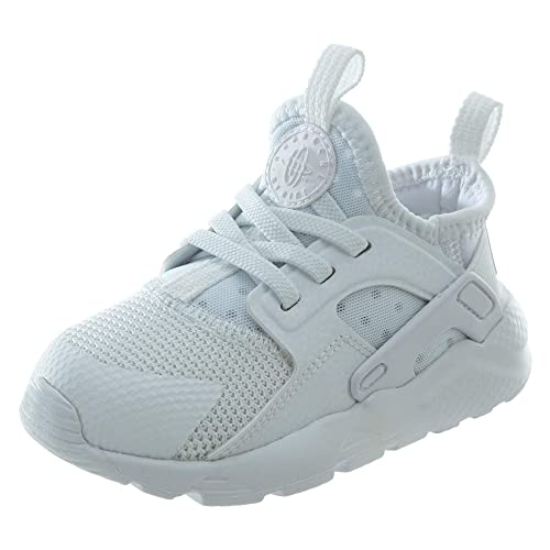 Nike Huarache Run Ultra (TD), Zapatillas de Running Unisex Niños: Amazon.es: Zapatos y complementos