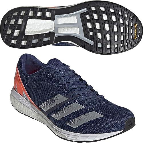 adidas Adizero Boston 8 Schuh Blau | adidas Deutschland