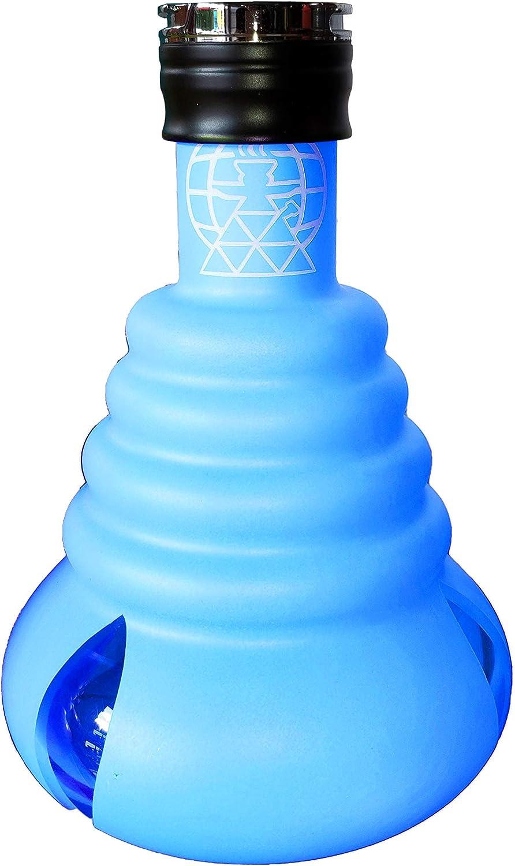 Base Cachimba SP004 (Azul)