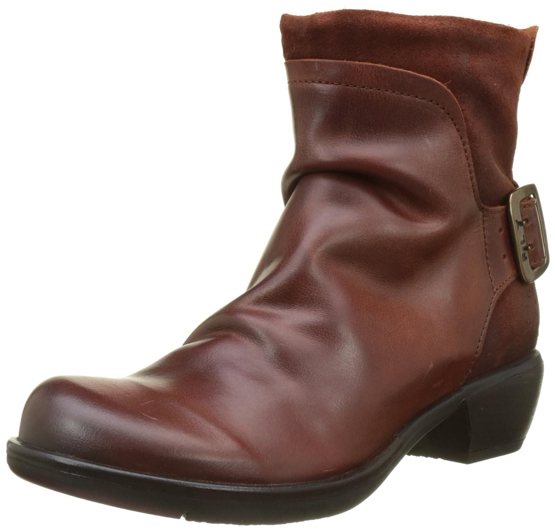 872c78fbd3c1b8 Fly London Damen Mel P141633 Stiefel beige  Amazon.de  Schuhe   Handtaschen
