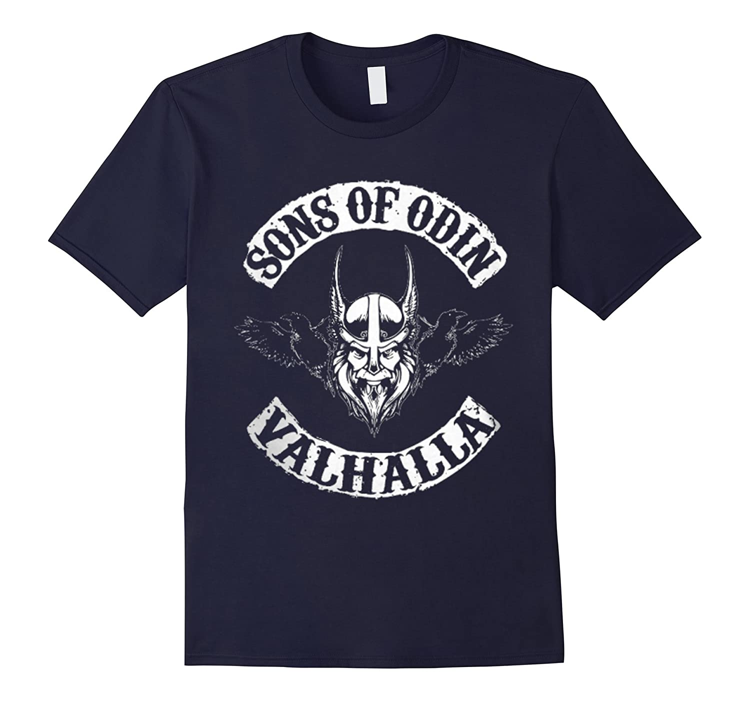 SONS OF ODIN SHIRT-TD