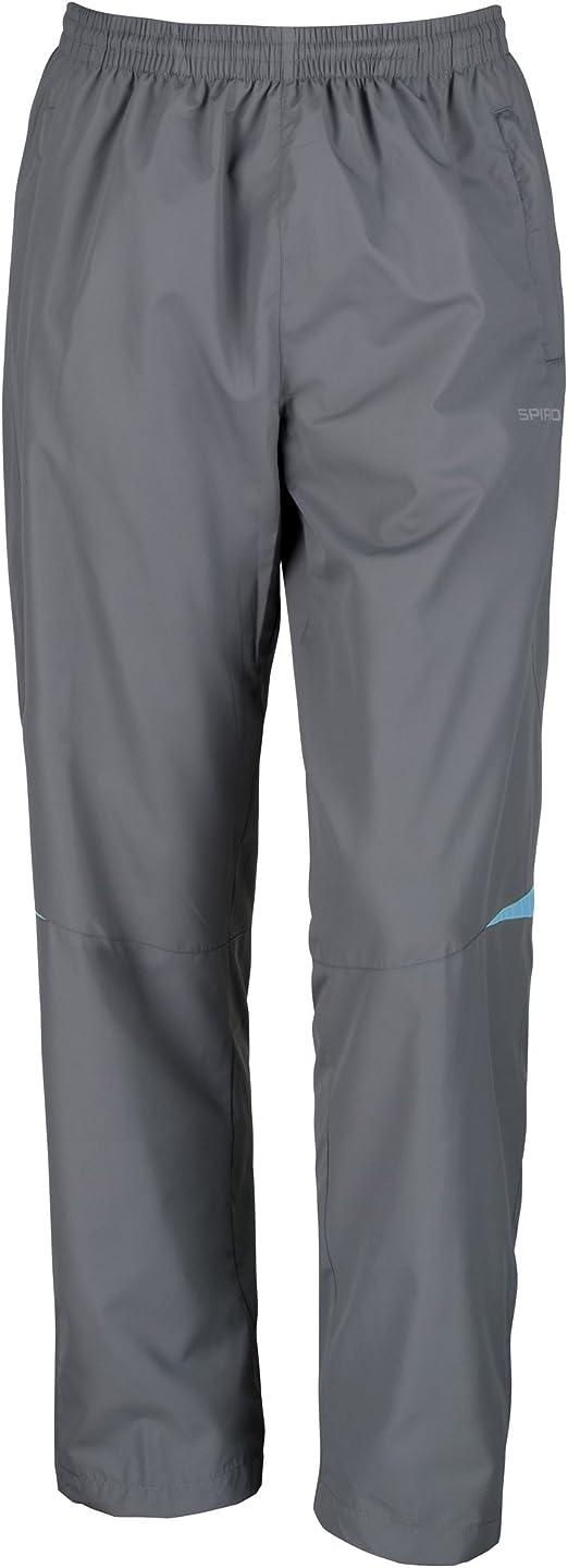 Pantaloni Uomo Spiro Micro Lite Team UV Protection