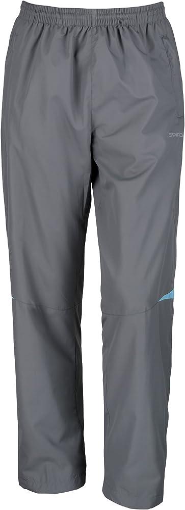 Spiro - Pantalones de chandal Modelo Micro-Lite Performance hombre ...