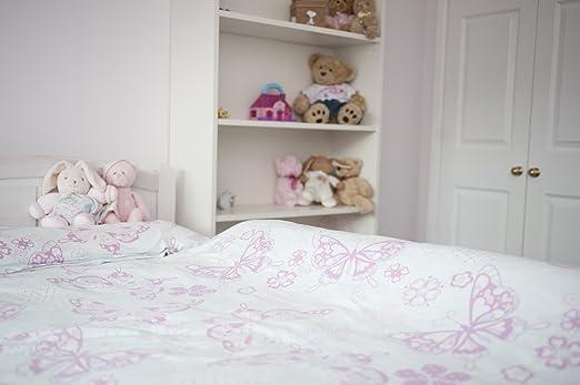 The Bed Bumper Protection en mousse pour lit de bébé et denfant Grande taille 150 cm