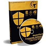 Global Tech 3 Year Antivirus and Internet Security - 1 PC