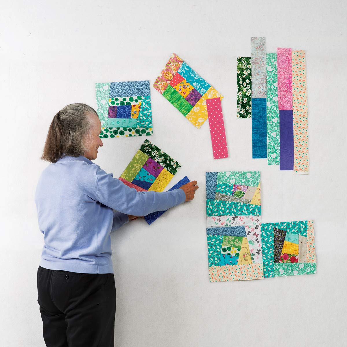 Quilt Wall