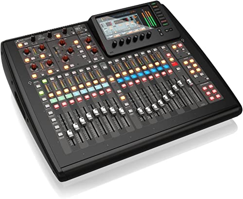 BEHRINGER, X-32 COMPACT