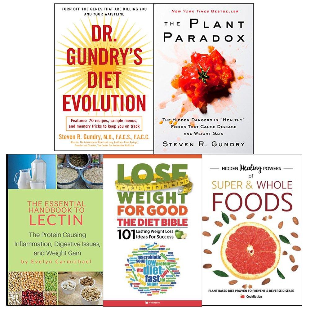 where is dr gundrys diet evolution sold