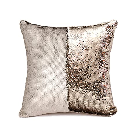 Amazon.Com: Snug Star Two-Color Decorative Pillow Case Square