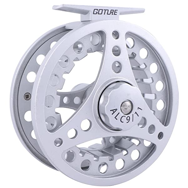 Goture Fly Fishing Reel Review