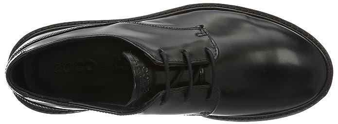 Flatform Femme Et Sacs Derby Ecco Touch Chaussures a85qxwnZf7