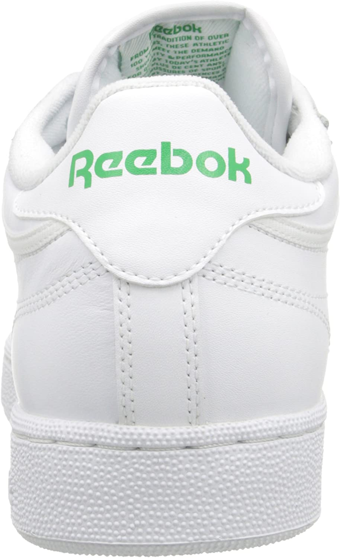 Reebok Men's Club C Sneaker