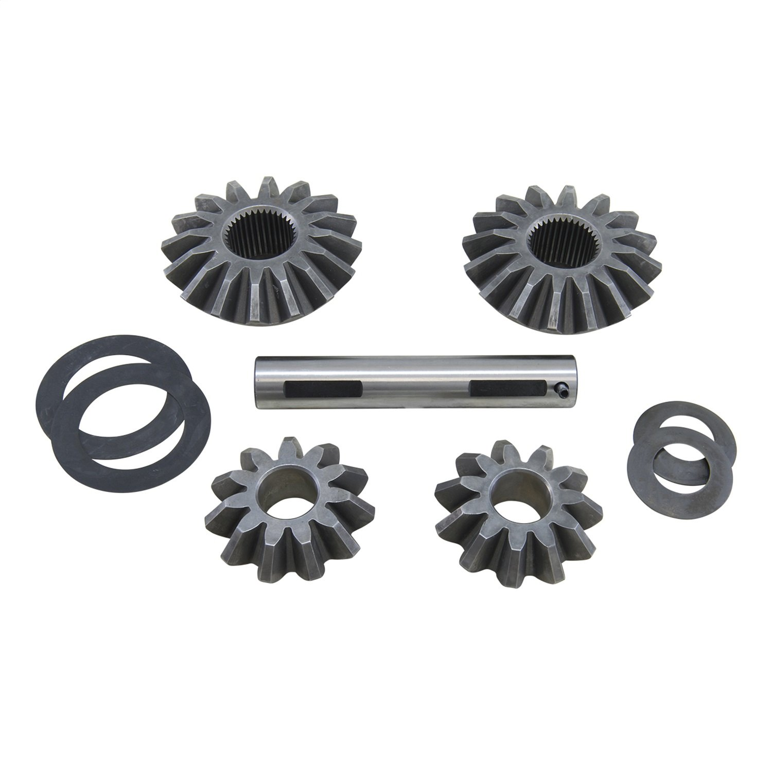 ZIKD60-S-35 Replacement Spider Gear Set for 35-Spline Dana 60 Differential USA Standard Gear