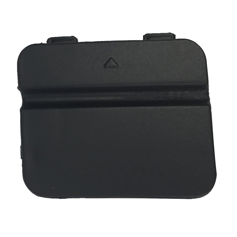 Free2choose Rear Bumper Tow Hook Cover Cap for E90 3-Series 2009 2010 2011 51127202673