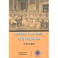 Profiles of Indian Hockey Olympians- By K. Arumugam