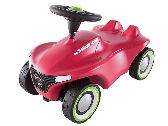 Bobby Car Neo - Neo Bobby Car Pink - Bobby Car 2019