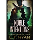 Noble Intentions: A Jack Noble Thriller