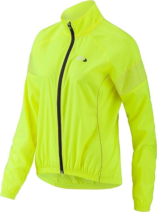 Womens Mondavi Bike Jacket Louis Garneau