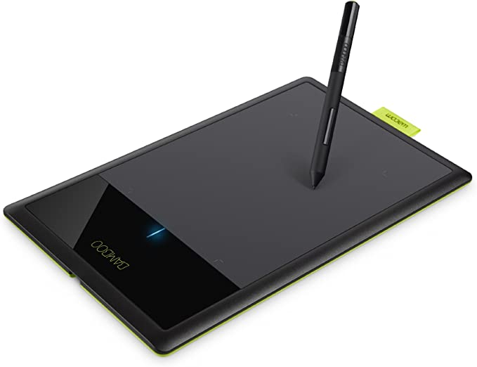 Wacom Bamboo Connect Pen Tablet (CTL470)