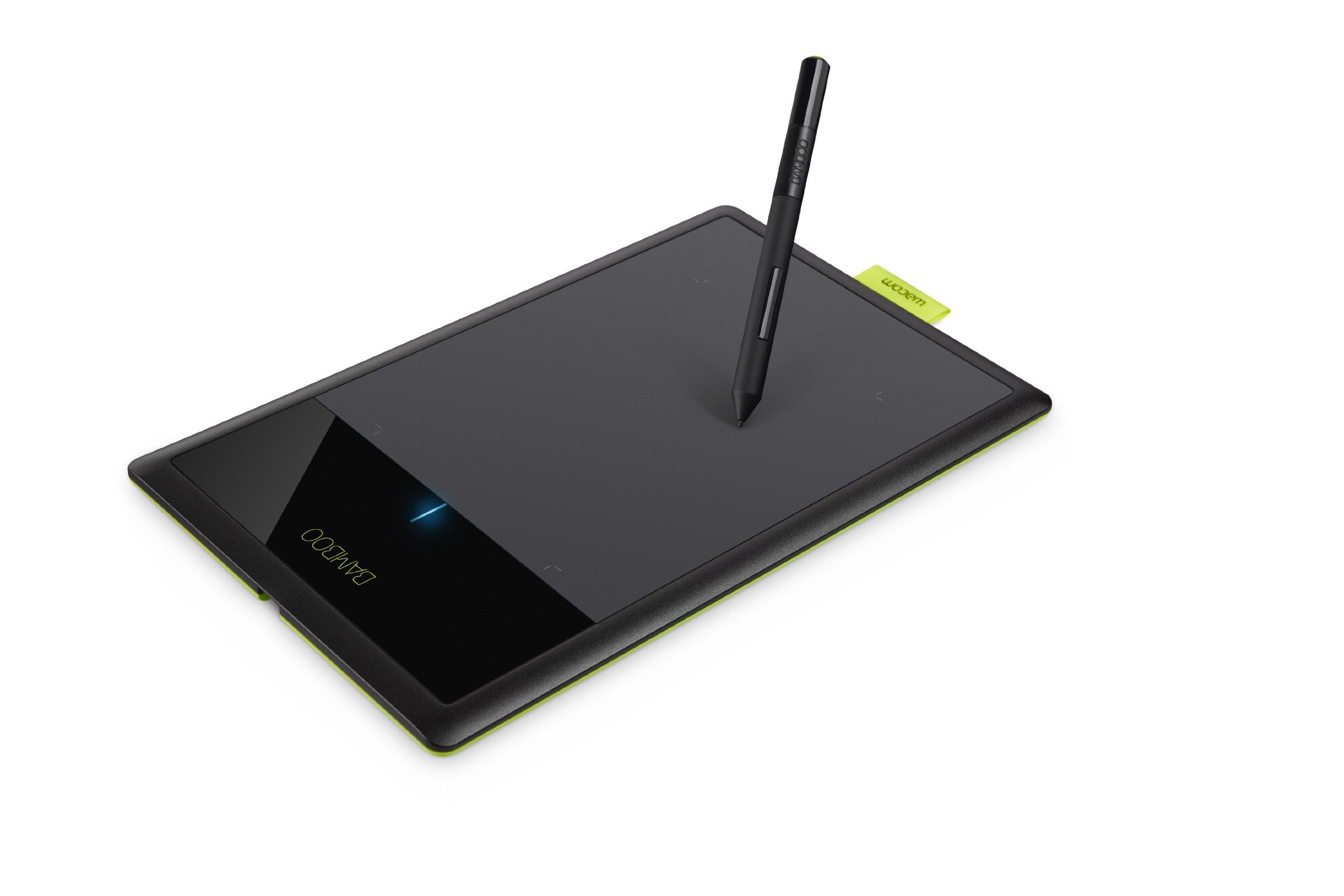 Wacom Bamboo Connect Pen Tablet (CTL470)