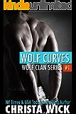 Wolf Curves (Paranormal BBW Romance) (Wolf Clan Book 1)