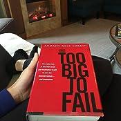 Too Big to Fail - OverDrive (Rakuten OverDrive): eBooks ...
