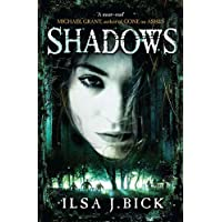 Shadows: Book 2 (The Ashes Trilogy)