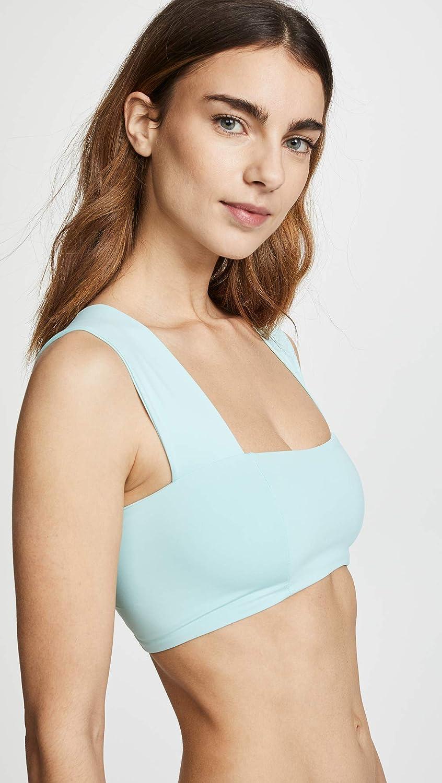 LSpace Womens Parker Bikini Top