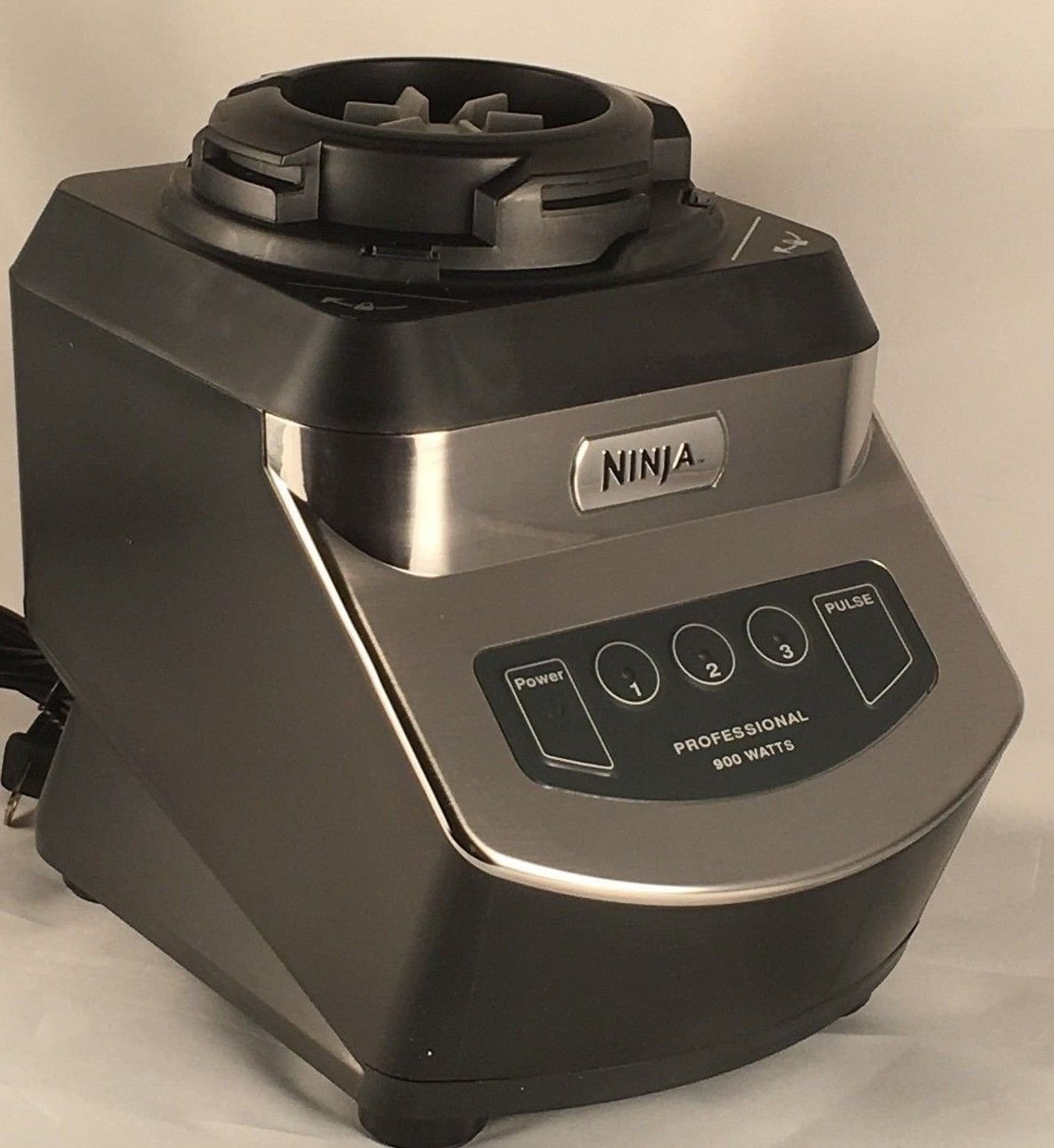 Ninja Kitchen Blender NJ600 NJ602 BL610 BL700 , 900 Watt Replacement Power Motor Base