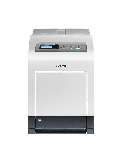 Kyocera ECOSYS P6030cdn Printer NDPS Treiber Herunterladen
