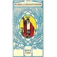 RWS Tarocchi, 78 carte, Edizione multilingue