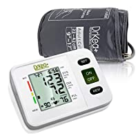 Blood Pressure Monitor Upper Arm - Fully Automatic Blood Pressure Machine Large...