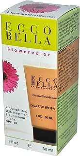 product image for ECCO BELLA BEAUTY LIQ FOUNDATION,NATURAL, 1 FZ