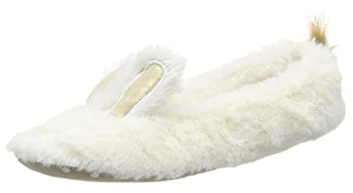 df1e2d9d746e8 New Look Women's 3862302 Low-Top Slippers