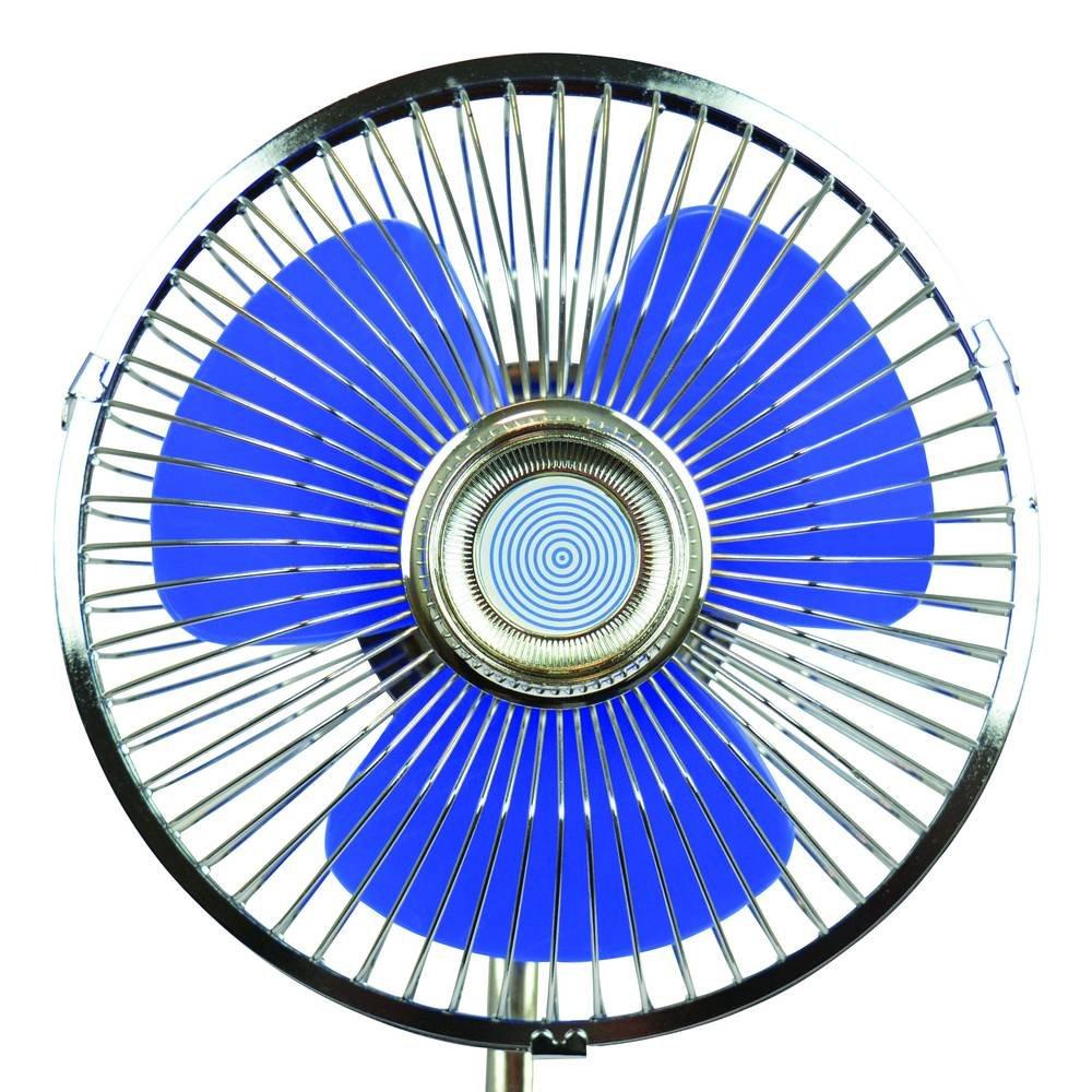 CarPoint 0570011 Ventilateur 6 24V.