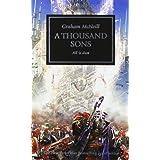 A Thousand Sons (12) (The Horus Heresy)