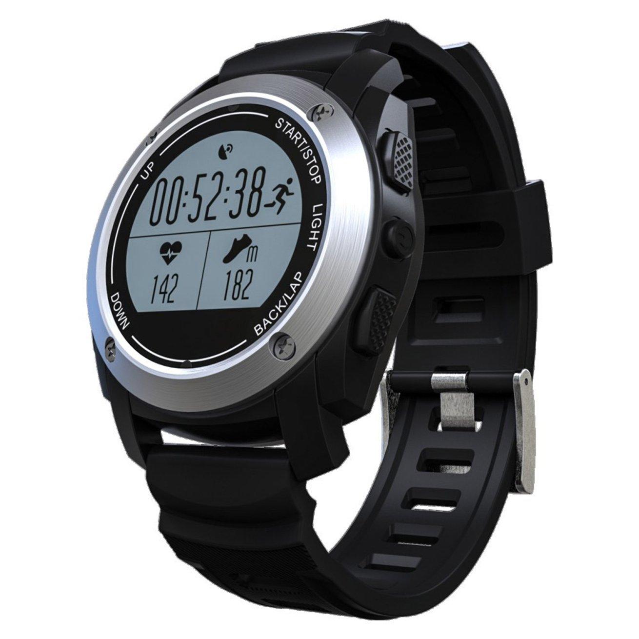Smartwatch Tarjeta Sim Y GPS SD Tension Arterial TV Telefono ...