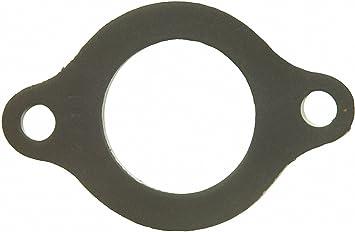 Engine Coolant Outlet Gasket-Thermostat Housing Gasket Upper Fel-Pro 25538
