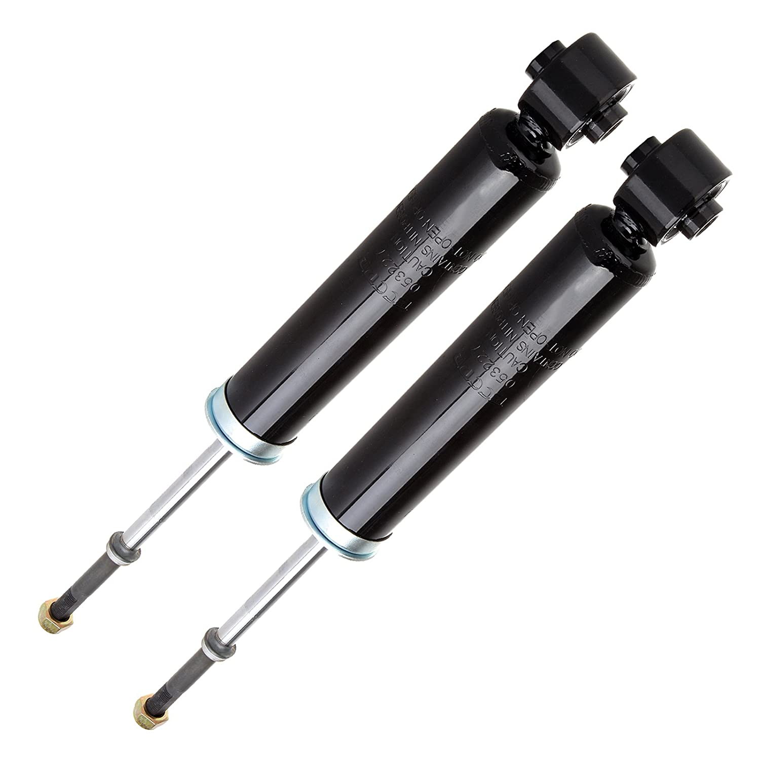 Rear Gas Struts Shock Absorbers Fit for 2004 2005 2006 2007 2008 2009 Nissan Quest 344479 37283 Set of 2 SCITOO Shocks