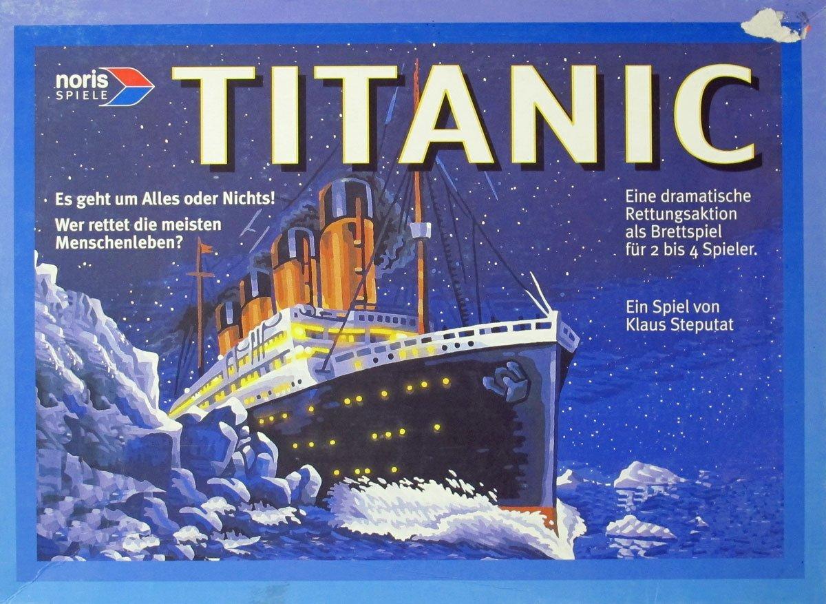 Titanic von Noris