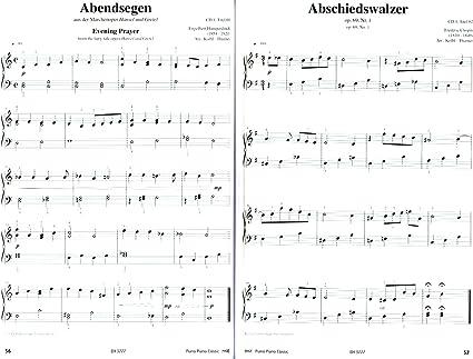 Piano Piano Classic – 100 mejores clásico melodías para Piano ...