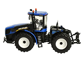 "Britains 43193 ""New Holland T9.530 Tractor Coleccionable de Juguete para Granja"