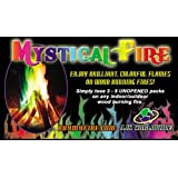 Amazon Price History for:Mystical Fire Campfire Fireplace Colorant 0.882 oz Packets 12 Pack