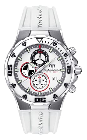 TechnoMarine TMY Jubilee Chronograph Mens Watch TMYMC05