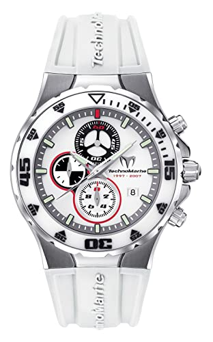 TechnoMarine TMY Jubilee Chronograph Mens Watch TMYMC05